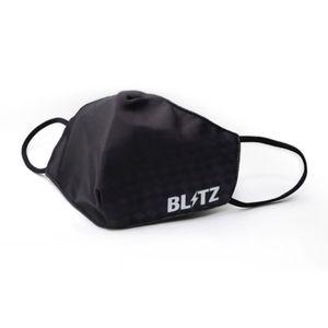 BLITZ マスク 13853 ブラック/カーボン