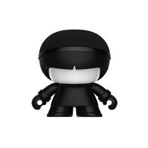 XOOPAR BOY MINI ECO EDITION XB-S21ME Bluetoothスピーカー ブラック