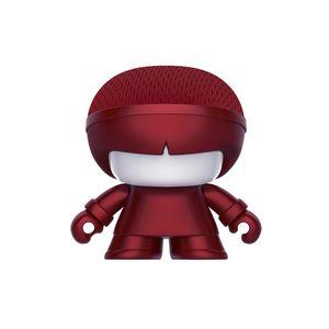 XOOPAR BOY MINI ECO EDITION XB-S15ME Bluetoothスピーカー レッド