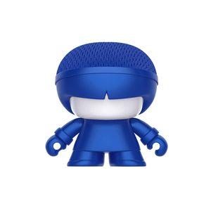 XOOPAR BOY MINI ECO EDITION XB-S16ME Bluetoothスピーカー ブルー