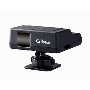 Cellstar GR-99L GPSレシーバー レーザー式オービス対応